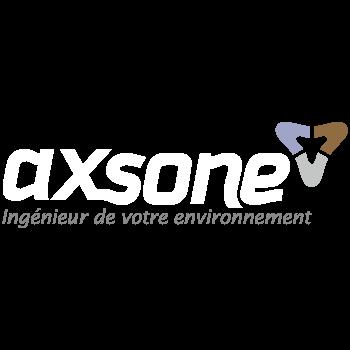 Axsone-logo